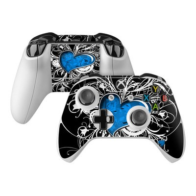 Microsoft Xbox One Controller Skin - Your Heart