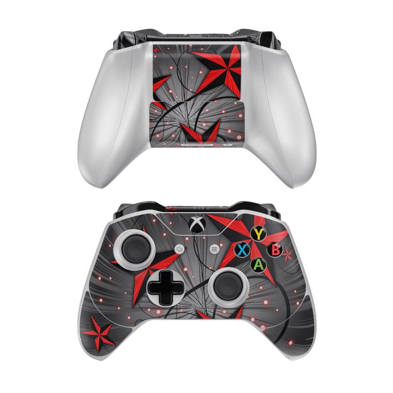 Xbox One Controller Skin Kit Chaos Decalgirl Decal Ebay