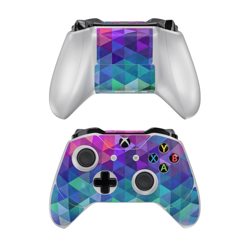 Microsoft Xbox One Controller Skin Charmed By FP DecalGirl
