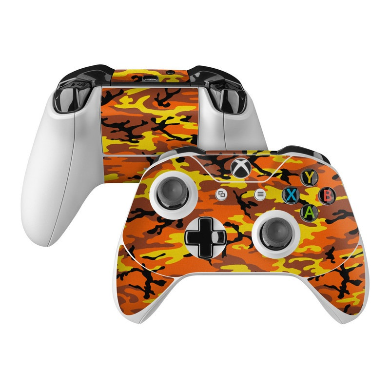 Xbox One Controller Custom Camo Fits Xbox One Controller
