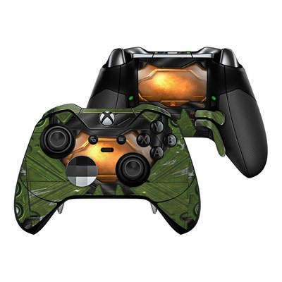 Microsoft Xbox One Elite Controller Skin - Hail To The Chief