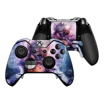 Microsoft Xbox One Elite Controller Skin - Dream Soulmates