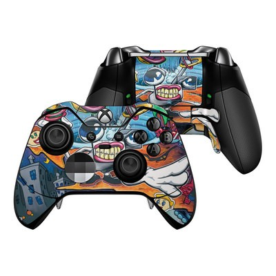Microsoft Xbox One Elite Controller Skin - Dream Factory