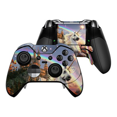 Microsoft Xbox One Elite Controller Skin - Evening Star