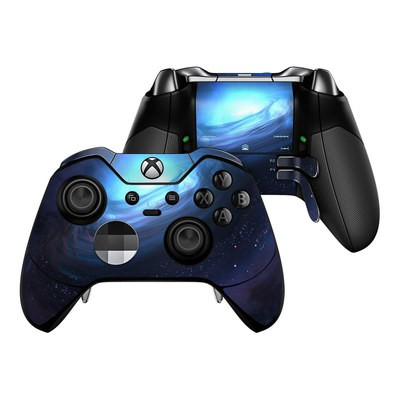 Microsoft Xbox One Elite Controller Skin - Hidden Forces