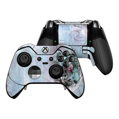 Microsoft Xbox One Elite Controller Skin - Illusive by Nature