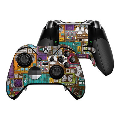 Microsoft Xbox One Elite Controller Skin - In My Pocket