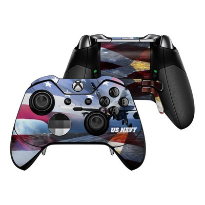 Microsoft Xbox One Elite Controller Skin - Launch