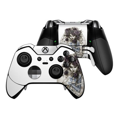 Microsoft Xbox One Elite Controller Skin - Les Belles Dames