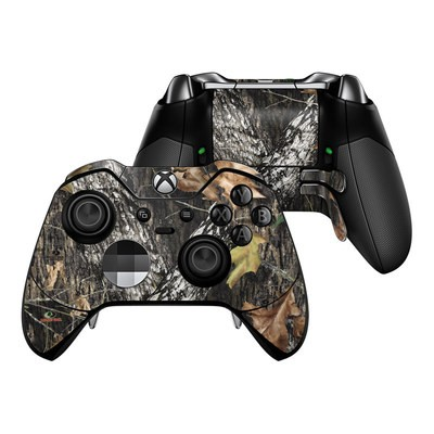 Microsoft Xbox One Elite Controller Skin - Break-Up