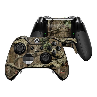 Microsoft Xbox One Elite Controller Skin - Break-Up Infinity