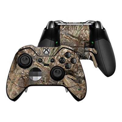 Microsoft Xbox One Elite Controller Skin - Duck Blind