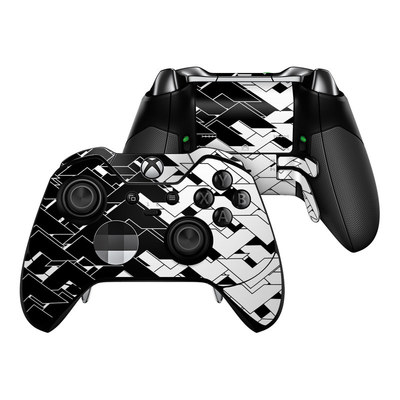 Microsoft Xbox One Elite Controller Skin - Real Slow