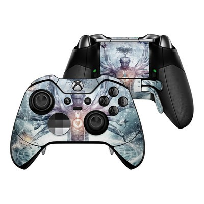 Microsoft Xbox One Elite Controller Skin - The Dreamer
