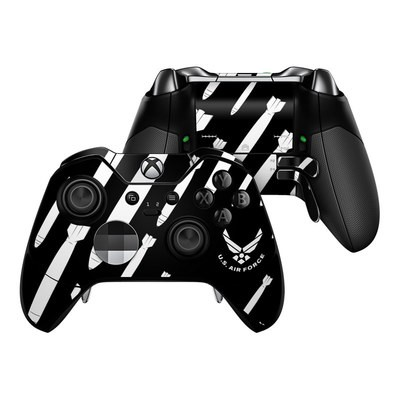 Microsoft Xbox One Elite Controller Skin - Bombs Away