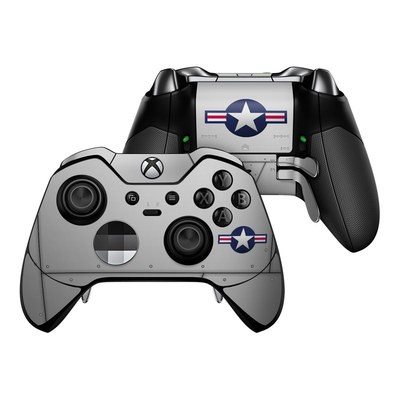 Microsoft Xbox One Elite Controller Skin - Wing