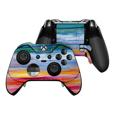 Microsoft Xbox One Elite Controller Skin - Waterfall