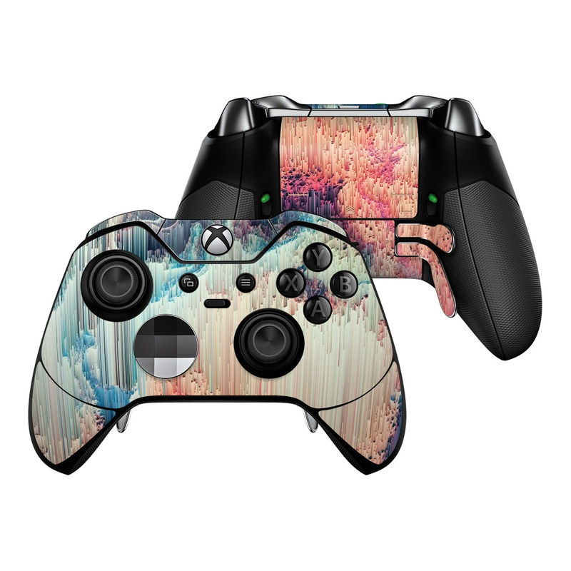 Microsoft Xbox One Elite Controller Skin - Fairyland