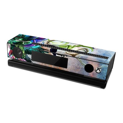 Microsoft Xbox One Kinect Skin - Streaming Eye