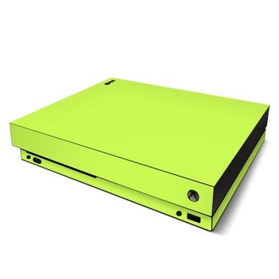 Microsoft Xbox One X Skins   DecalGirl