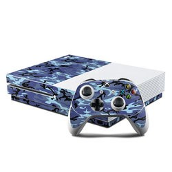 Microsoft Xbox One S Console and Controller Kit