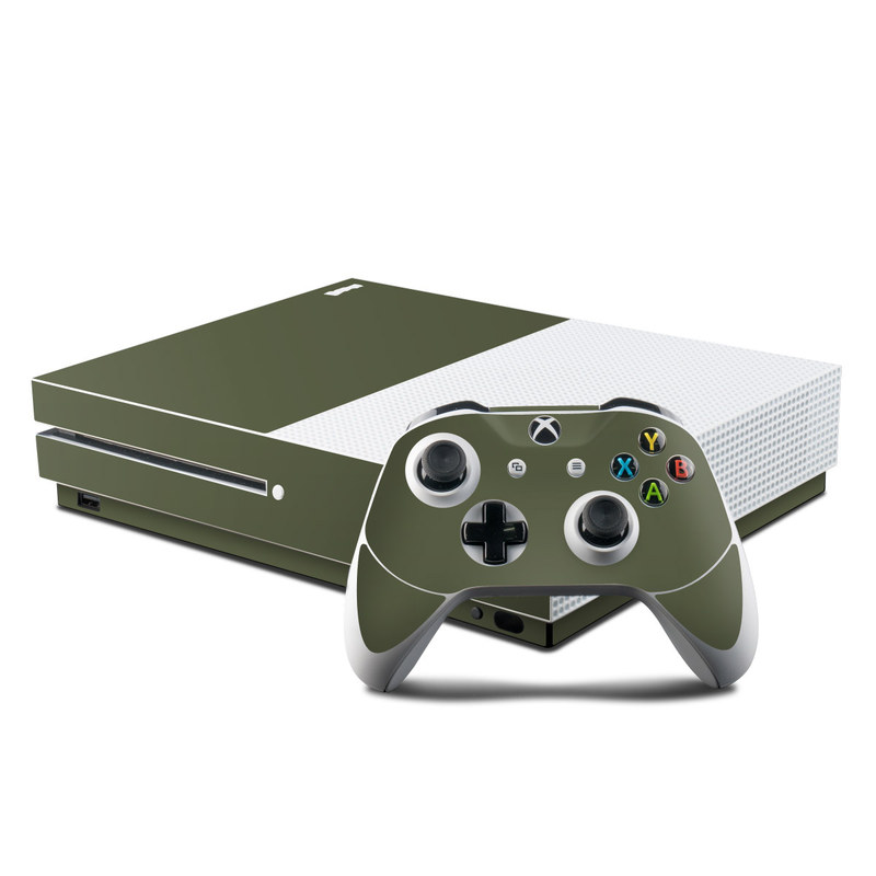 Foyer Colors Xbox One : Microsoft xbox one s console and controller kit skin