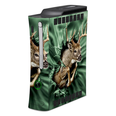 Xbox Skin - Break Through Deer