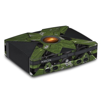 Xbox Skin - Hail To The Chief