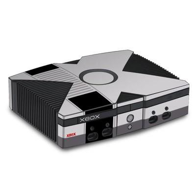 Xbox Skin - Retro
