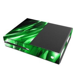Microsoft Xbox One Skin - Kryptonite