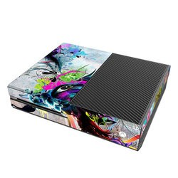 Microsoft Xbox One Skin - Streaming Eye