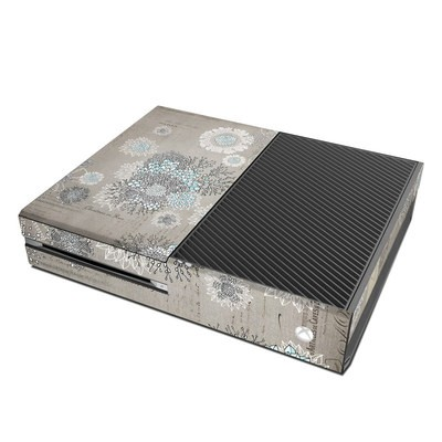 Microsoft Xbox One Skin - Christmas In Paris