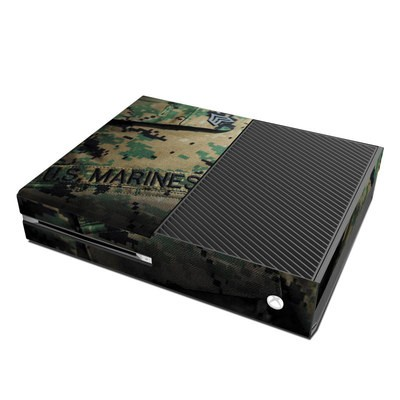Microsoft Xbox One Skin - Courage