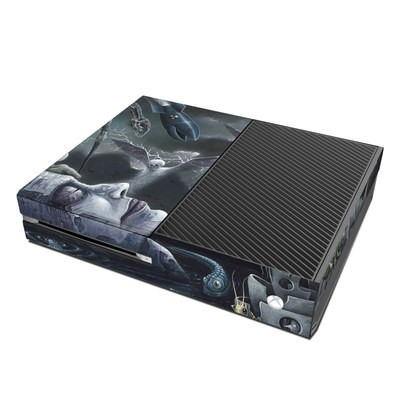 Microsoft Xbox One Skin - Dreams