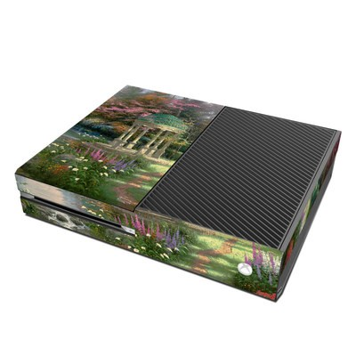 Microsoft Xbox One Skin - Garden Of Prayer
