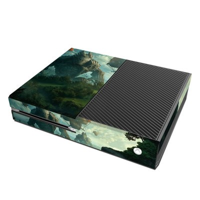 Microsoft Xbox One Skin - Invasion