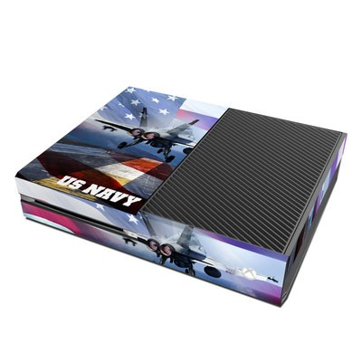 Microsoft Xbox One Skin - Launch