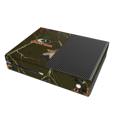 Microsoft Xbox One Skin - Break-Up Lifestyles Dirt