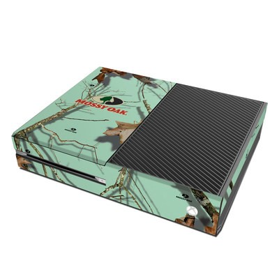 Microsoft Xbox One Skin - Break-Up Lifestyles Equinox