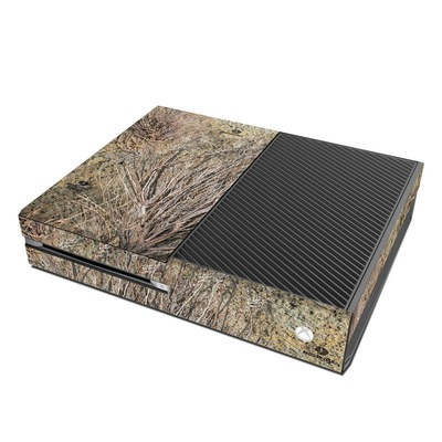 Microsoft Xbox One Skin - Brush