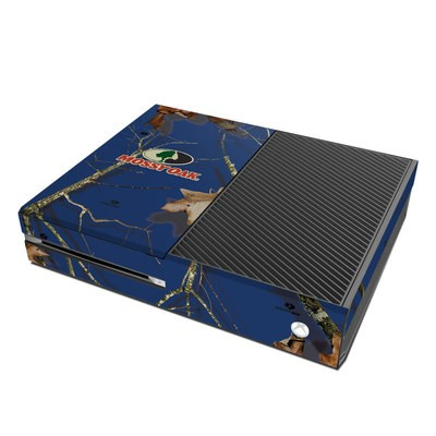 Microsoft Xbox One Skin - Break-Up Lifestyles Open Water