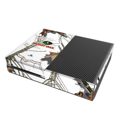 Microsoft Xbox One Skin - Break-Up Lifestyles Snow Drift