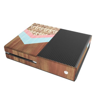 Microsoft Xbox One Skin - Native