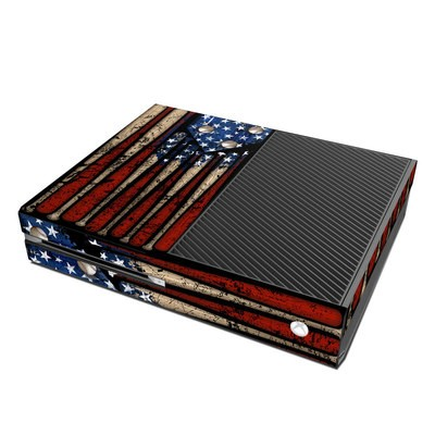 Microsoft Xbox One Skin - Old Glory