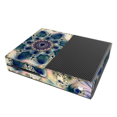 Microsoft Xbox One Skin - Sea Horse