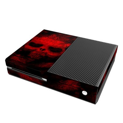 Microsoft Xbox One Skin - War
