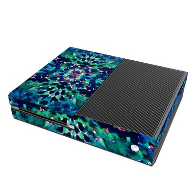 Microsoft Xbox One Skin - Water Dream