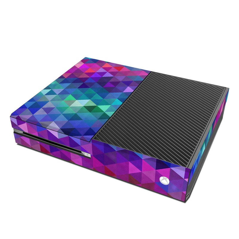 Microsoft Xbox One Skin - Charmed by FP | DecalGirlXbox One Skins