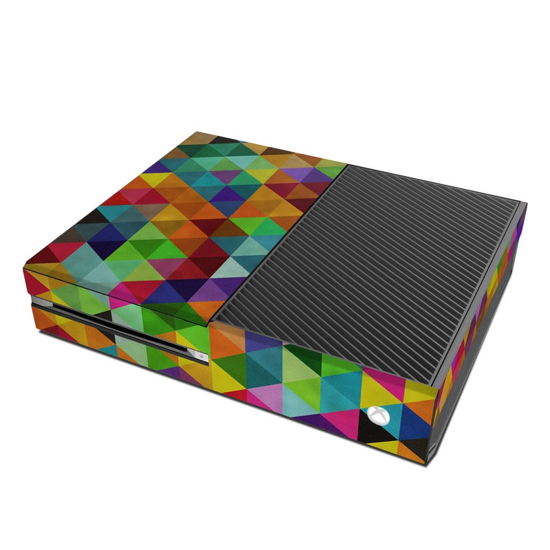 Microsoft Xbox One Skin - Connection
