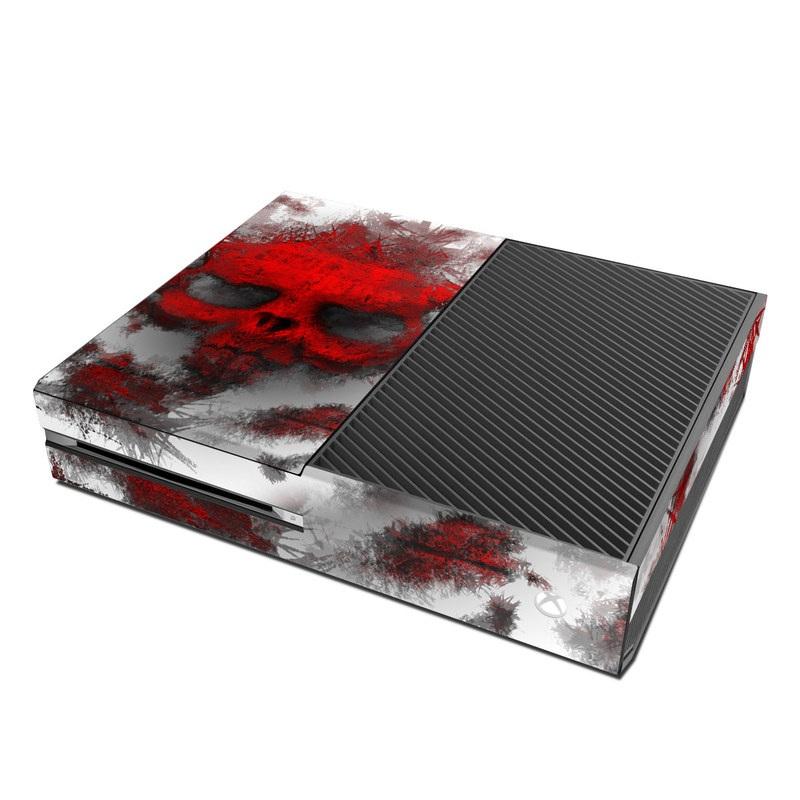Microsoft Xbox One Skin - War Light by Gaming | DecalGirlXbox One Skins